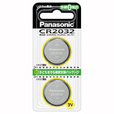 <トイザらス> コイン形リチウム電池 CR-2032 2個パック