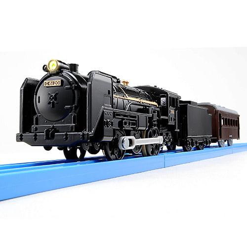 【オンライン限定価格】プラレール S-29 ライト付C61 20号機蒸気機関車