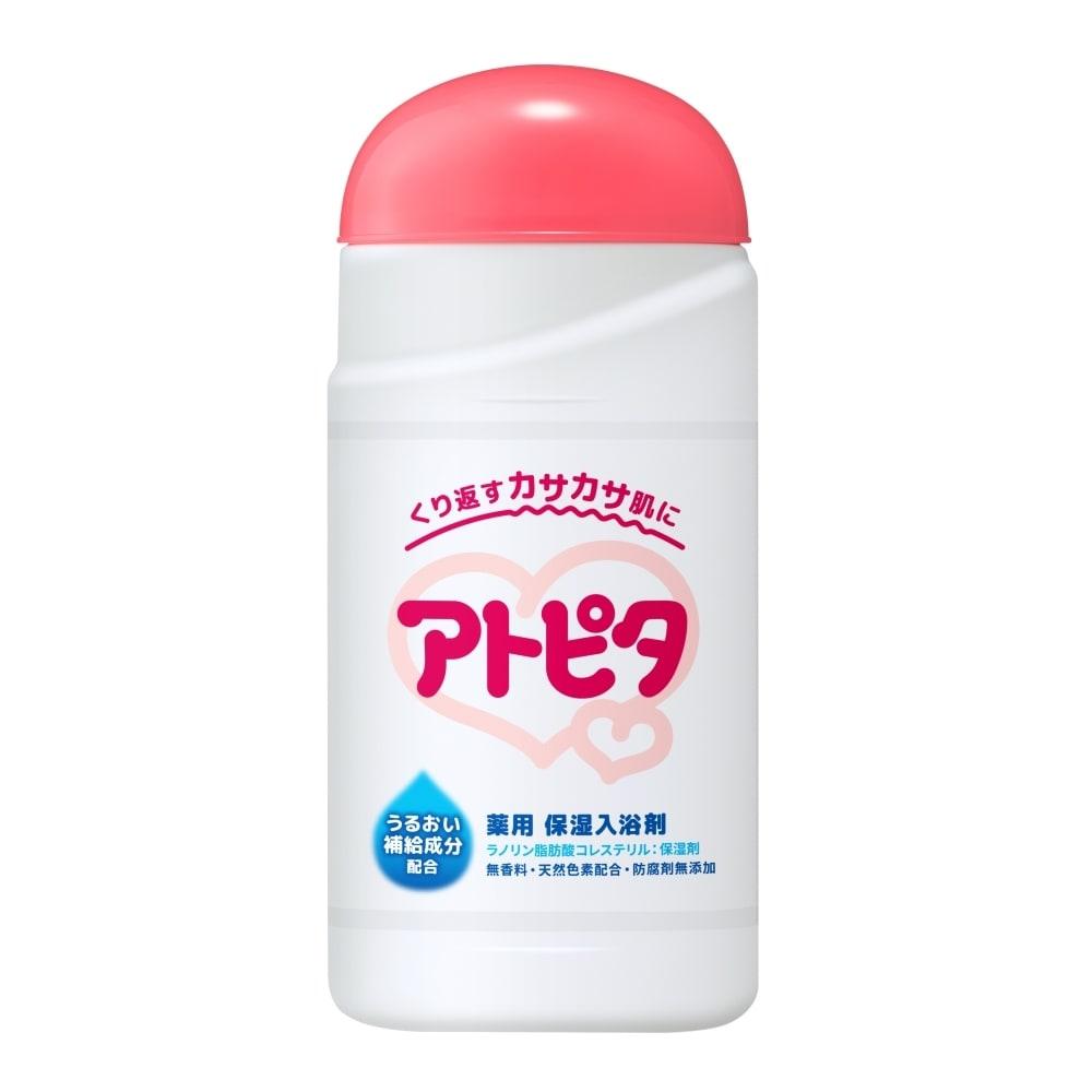 アトピタ 薬用入浴剤