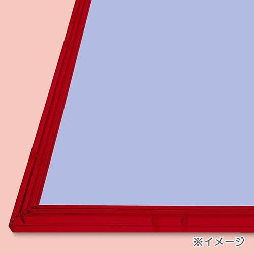 クリスタルパネル 300ピース 26x38cm (レッド)【専用パネル】
