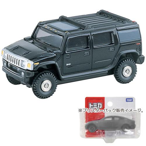 トミカ No.015 ハマー H2(BP)