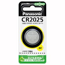 <トイザらス> コイン型リチウム電池(CR2025)