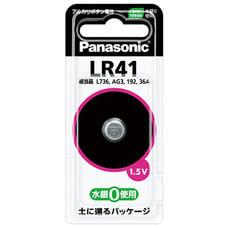<トイザらス> アルカリボタン電池(LR41)