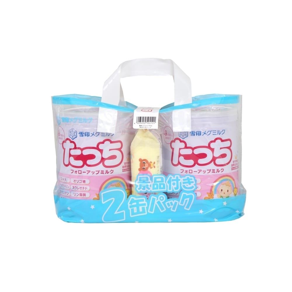 【オンライン限定】雪印 たっち 850gx2缶パック