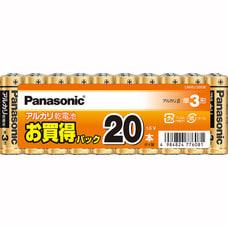 <トイザらス> アルカリβ乾電池 単3形 20本パック