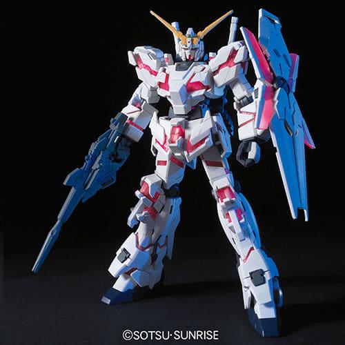 1/144 HGUC RX-0 ユニコーンガンダム デストロイモード