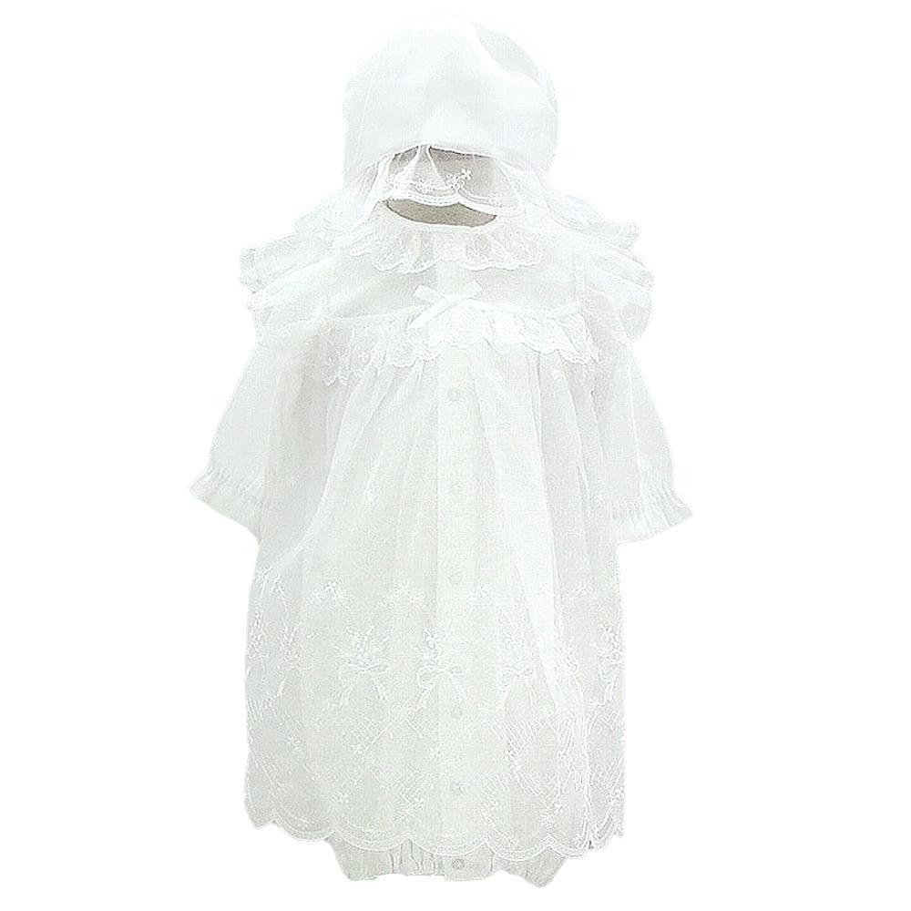 セレモニードレス リボンチュール スムース (50~70cm)【送料無料】