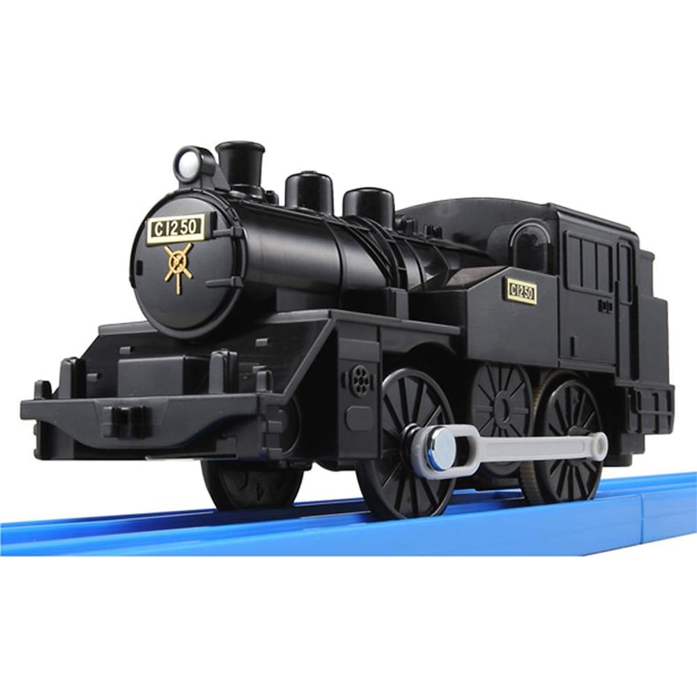 プラレール KF-01 C12蒸気機関車