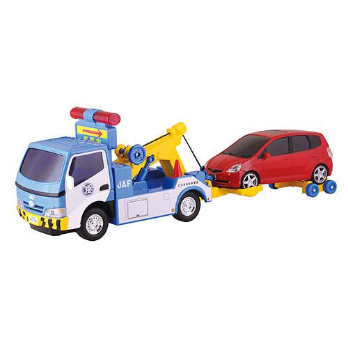 【オンライン限定価格】はたらく車 JAFレッカー車