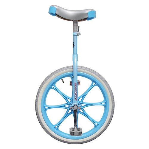 トイザらス AVIGO 20インチ 一輪車 (ブルー)【送料無料】