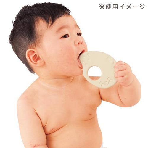 お米のおもちゃ お米の歯がため