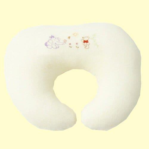 ベビーザらス限定 プーとおさんぽII 授乳クッション【送料無料】