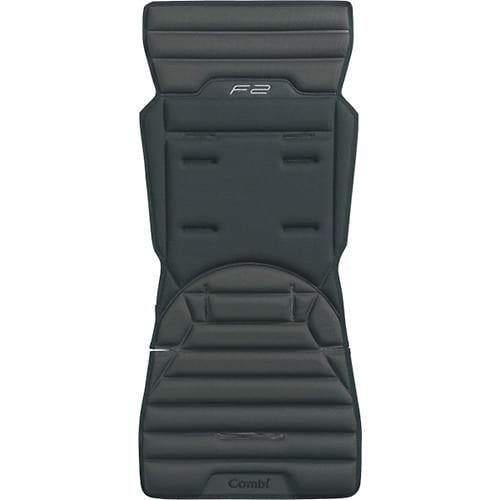 ワンハンドストローラー F2用 シートライナー (ジェットブラック)【送料無料】