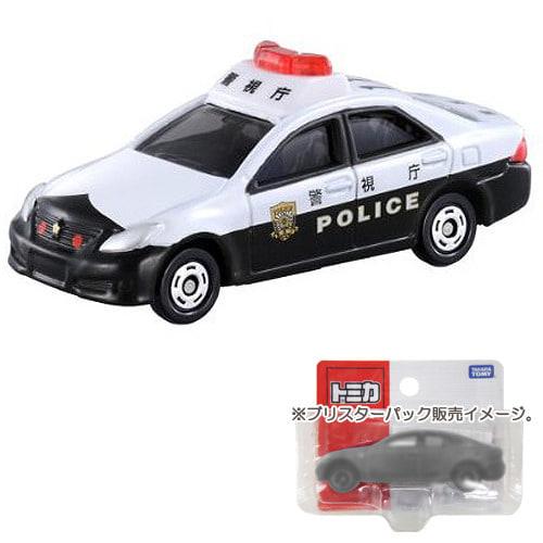 トイザらス・ベビーザらス オンラインストアトミカ No.110 トヨタ クラウン パトロールカー(BP)