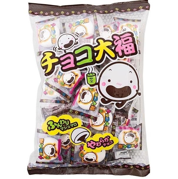 チョコ大福マシュマロ 170g【お菓子】