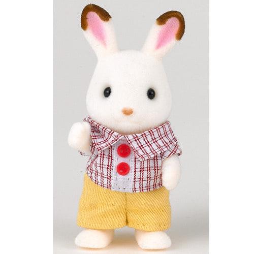 シルバニアファミリー ショコラウサギの男の子