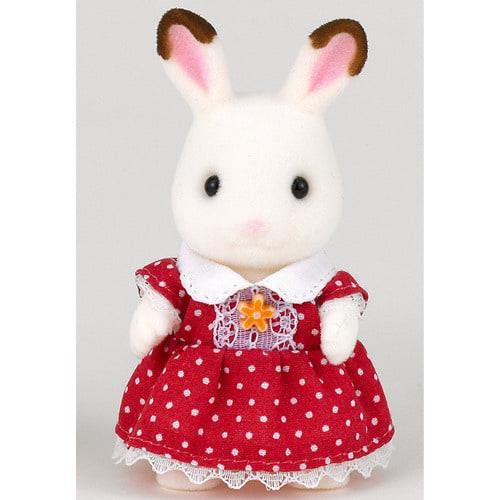 トイザらス・ベビーザらス オンラインストアシルバニアファミリー ショコラウサギの女の子