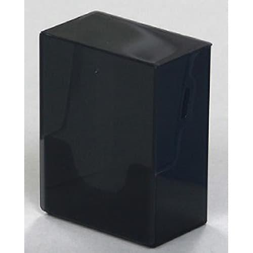 トレ-ディングカードケース ブラック