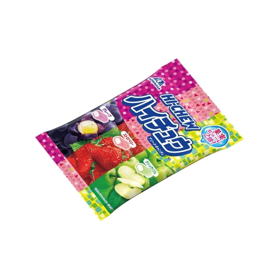 ハイチュウ アソート 94g【お菓子】