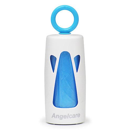 ベビーザらス限定 携帯用おむつバッグ AngelCare ON THE GO