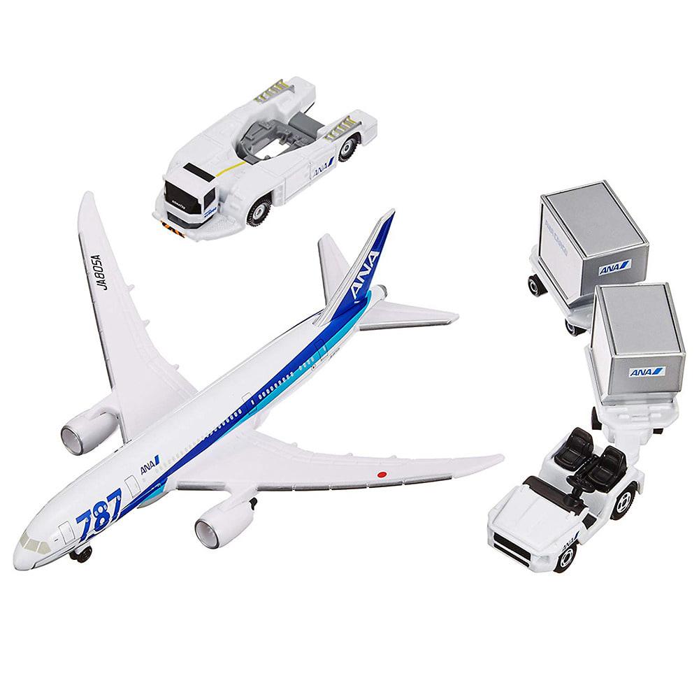 トミカ 787エアポートセット(ANA)【送料無料】