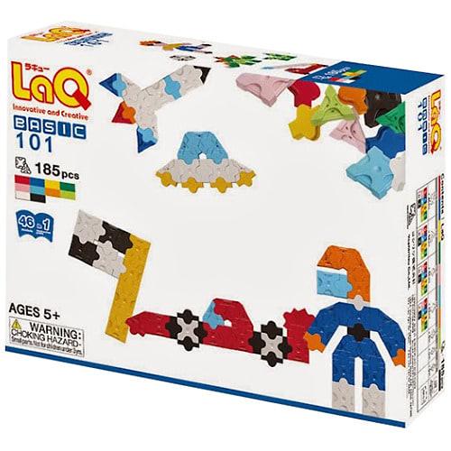LaQ(ラキュー) ベーシック 101/平面キット