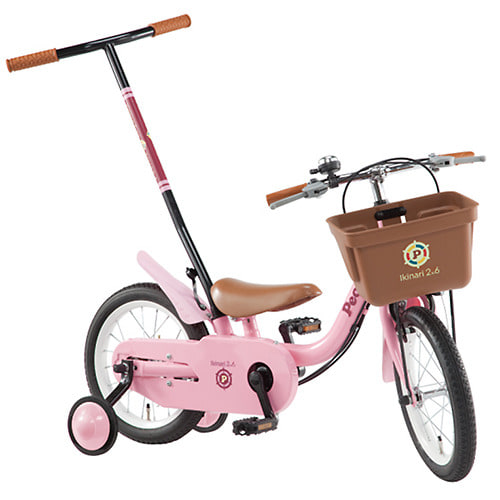 いきなり自転車 14インチ か ...