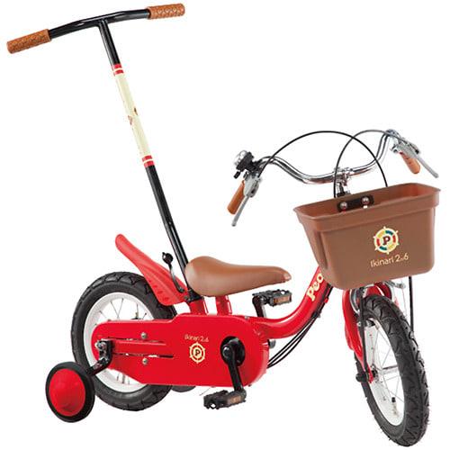 自転車の 4歳 自転車 インチ : いきなり自転車 12インチ か ...