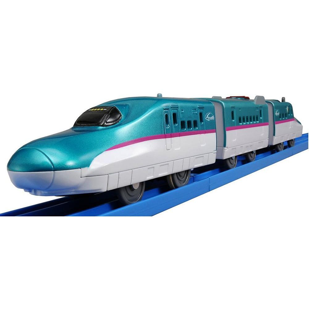 【オンライン限定価格】プラレール S-03 E5系新幹線はやぶさ(連結仕様)