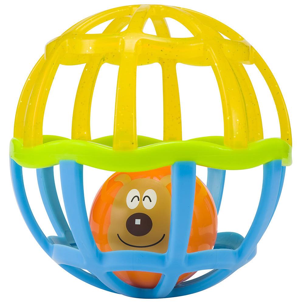 アンパンマン しゃかしゃかボール パイナップル