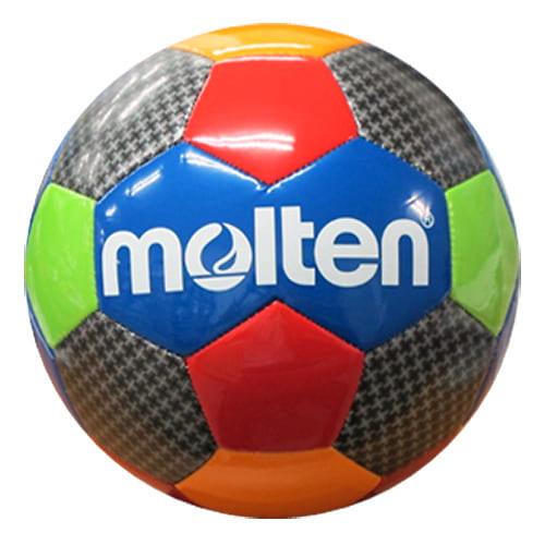 モルテン サッカーボール 3号球(マルチカラー)