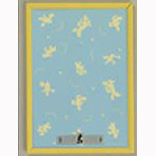 ジグソーパネル ディズニー専用パネル 108ピース用 イエロー(18.2x25.7cm)【ディズニー専用パネルパズル】