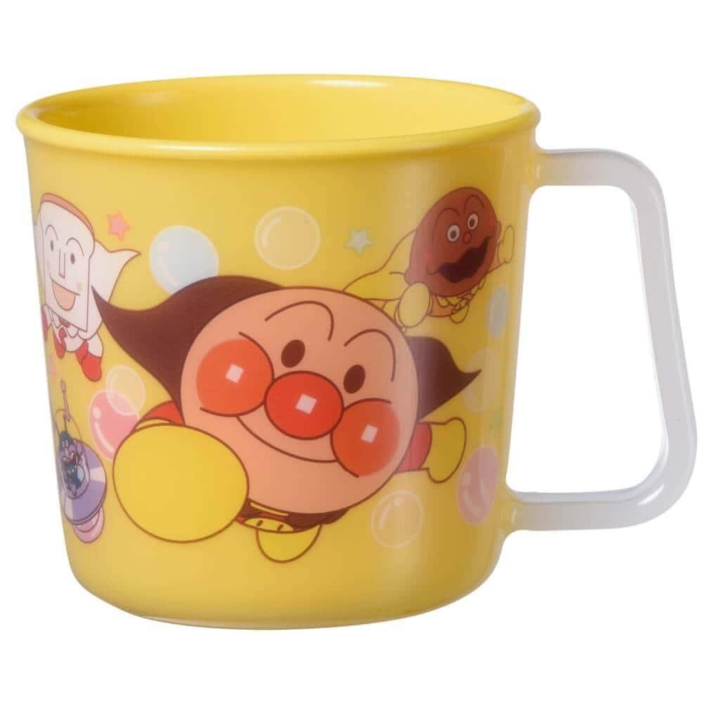 アンパンマン マグカップ(イエロー)