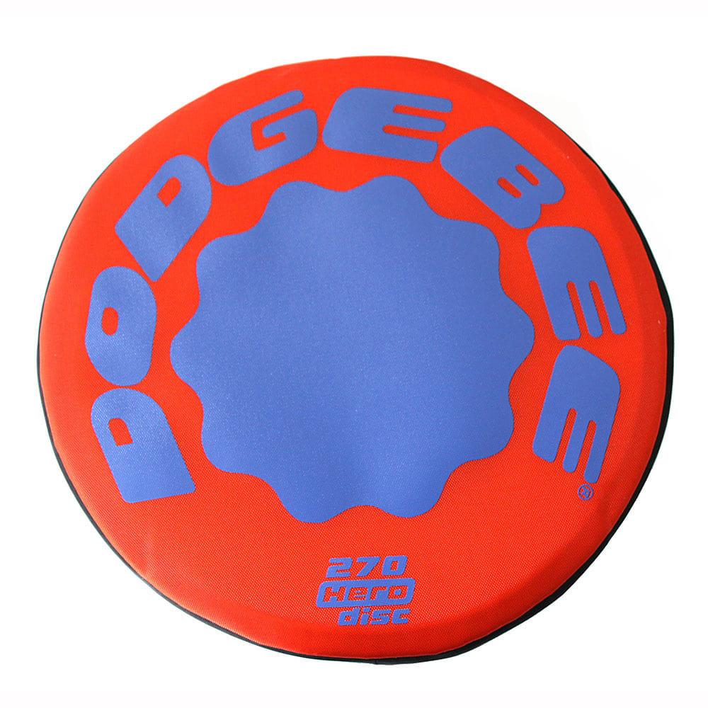 ドッヂビー 270(レッドxブルー)【送料無料】