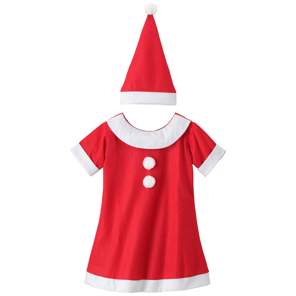 【クリアランス】【クリスマス】トイザらス チアー! サンタ服 女性用