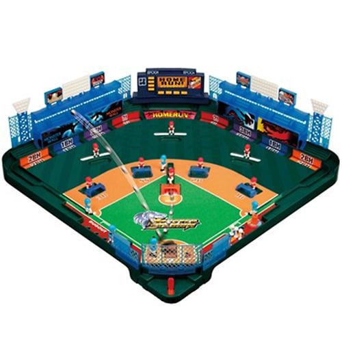 トイザらス・ベビーザらス オンラインストア【オンライン限定価格】 野球盤 3Dエース モンスタースタジアム【送料無料】