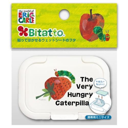 ビタットxはらぺこあおむし ミニ(あおむしとイチゴ)