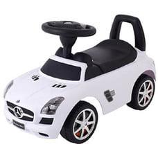 乗用 メルセデスベンツ SLS AMG(ホワイト)