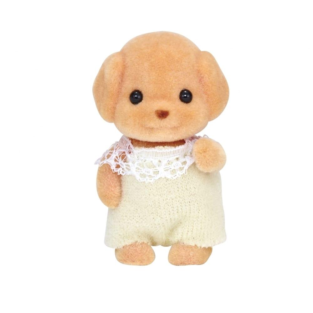 シルバニアファミリー トイプードルの赤ちゃん