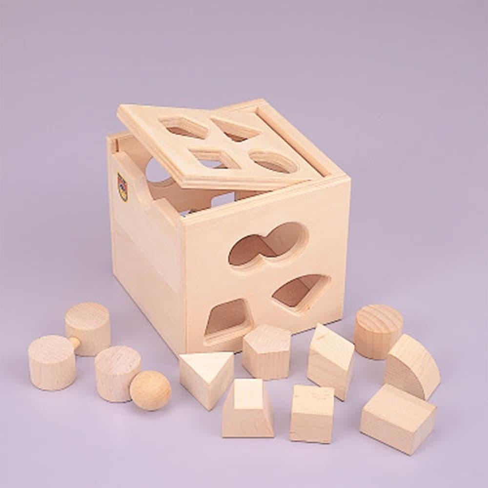 パズルボックスS【送料無料】