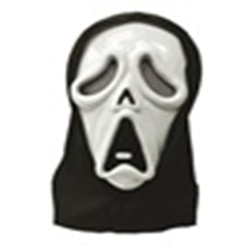 【クリアランス】トイザらス ブー 子供用 ゴーストマスク(ホワイト)