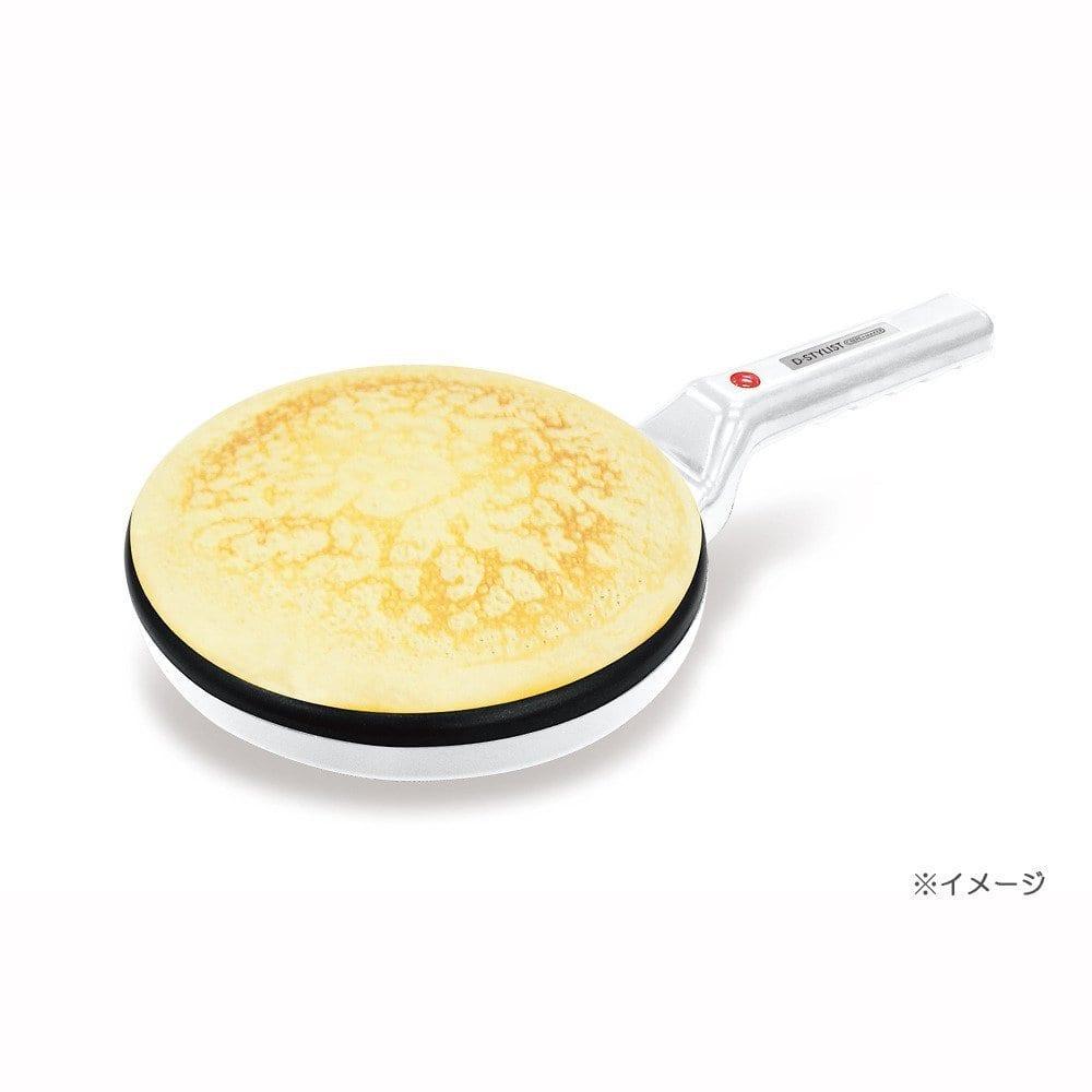 トイザらス限定 D-STYLIST(ディースタイリスト) ハンディクレープメーカー【送料無料】