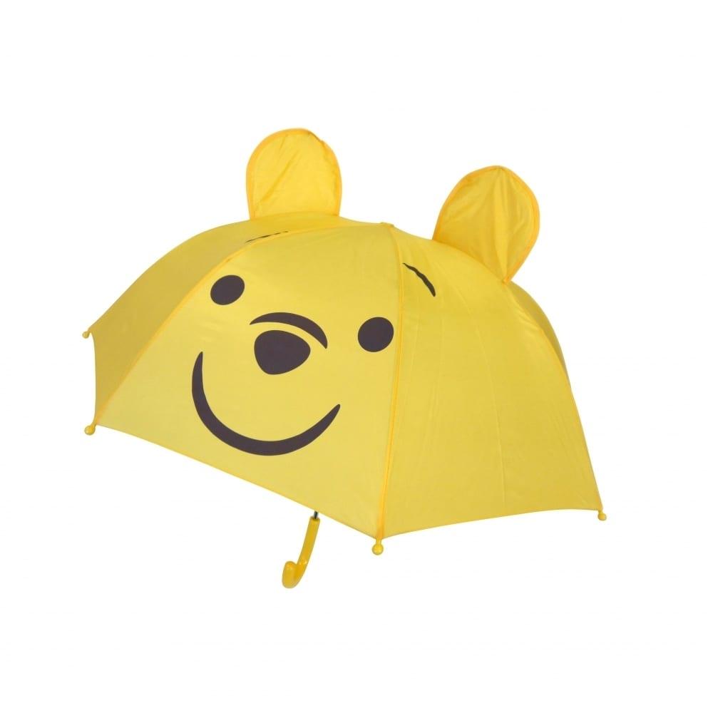ベビーザらス限定 プーさん 3D傘(47cm)