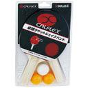 卓球 スポーツ用品 8 11歳 トイザらス おもちゃの通販