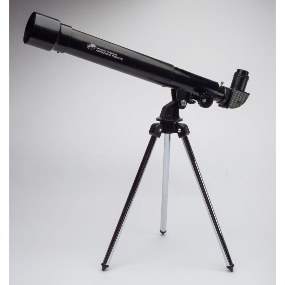 トイザらス エデュサイエンス 34倍40mm 学習用天体望遠鏡【送料無料】