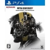 【PS4ソフト】METAL GEAR SOLID V: GROUND ZEROES + THE P・・・