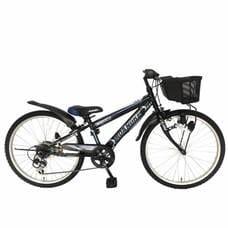 <トイザらス> トイザらス限定 24インチ 子供用自転車 ロアノーク