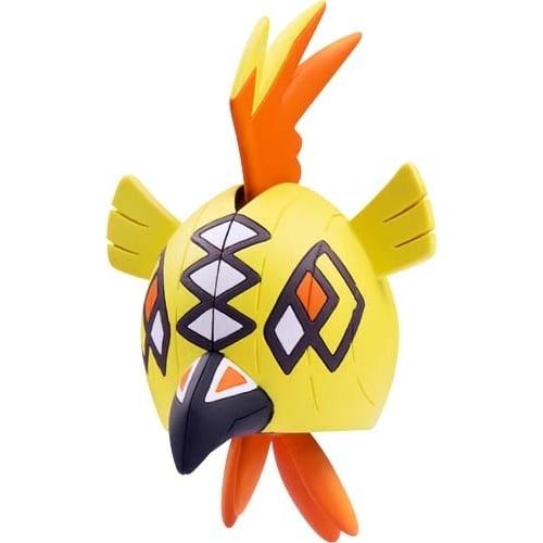 ポケモン モンコレEX EHP-06 カプ・コケコ