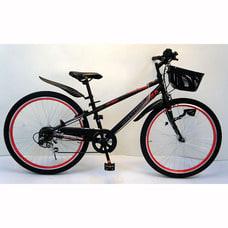 <トイザらス> トイザらス AVIGO 26インチ 子供用自転車 サベージ CIデッキ オートライト