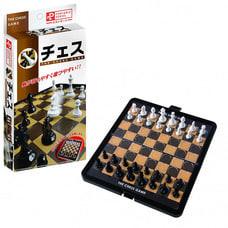 ポータブル チェス